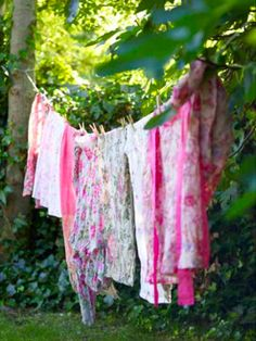 .clothesline