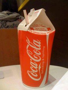Coca Cola-vintage...