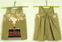 Kürti Andrea: Meseruha - Children's Clothing