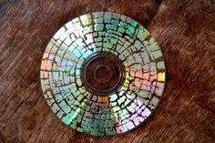 How to Microwave a CD and How to make tons of Christmas Stuff-- via wikiHow.com
