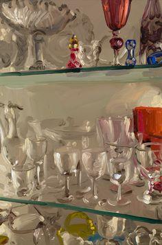 JAN DE VLIEGHER - Glass Series 2010