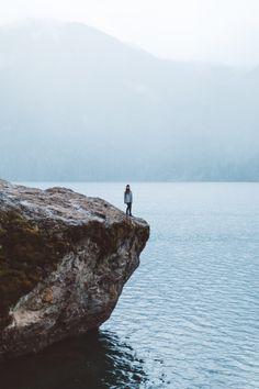 Lake Cushman | Jonathan Taylor Sweet