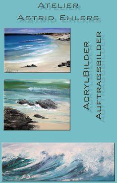 Astrid Ehlers lebt und arbeitet seit über 20 Jahren auf Fuerteventura.