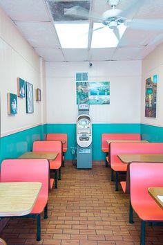 California Donuts | Los Angeles