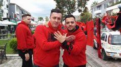 Sot #Shqipëri - #Serbi, në stadium s'do lejohen asnjë bluzë me #simbolet e #Kosovës