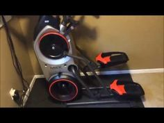Bowflex Max Trainer M5 - Real Customer Review - YouTube