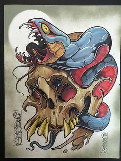 Image of Serpent Dwelling
