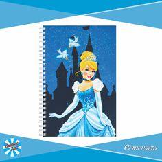 #libreta #libretas #cuaderno #niños #caracas #venezuela #minnie #graphicjazzve #colorbookve @colorbook_ve #cinderella #cenicienta