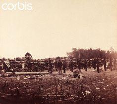 Port Hudson Battlefield, Louisiana, 1863 My ggg grandpa was captured here.