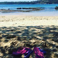Sydney beaches in summer really are incredible!  #subscriptionbox #beachlife #funwithkids #kidsactivitiessydney #imaginativeplay #schoolholidays