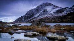 Tryfan by markparry463. Please Like http://fb.me/go4photos and Follow @go4fotos Thank You. :-)