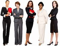 Whether you are interviewing through the summer or have a firm start date, you have now entered the professional workforce and you are likely shopping to expand your post-graduation closet. Professional Dress For Women, Business Professional Attire, Professional Wardrobe, Business Attire, Business Women, Business Baby, Finance Business, Corporate Attire, Professional Image
