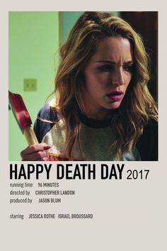 Iconic Movie Posters, Minimal Movie Posters, Minimal Poster, Iconic Movies, Happy Death Day, Harley Quinn Drawing, Tv Series To Watch, Bullet Journal Aesthetic, Movie Prints