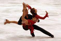 Ice dancing - Simple English Wikipedia,