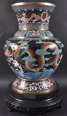Lot 83 – AN EARLY 20TH CENTURY CHINESE – Two Day Sale of Fine Oriental Art 19 Feb 2014http://www.the-saleroom.com