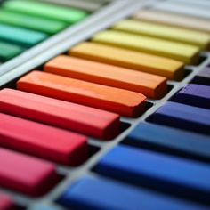 Find images and videos about colors, colorful and rainbow on We Heart It - the app to get lost in what you love. Rainbow Images, Rainbow Art, Rainbow Colors, World Of Color, Color Of Life, All The Colors, Vibrant Colors, Colorful, Pastel Colors