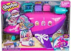 Shopkins jet. Wonderful Christmas gift :) Shopkins / jet / shopkins toys