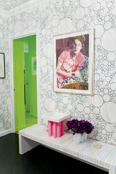 NEW YORK : MUSÉE HOME Une famille de collectionneurs d'art contemporain jusqu'au-boutiste.
