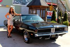 1969 Dodge Charger RT Matching Numbers 440 Four Speed Dana 60 PS Factory Black for sale - Dodge Charger RT 1969 for sale in Maryville, Tennessee, United States Triumph Motorcycles, Ducati, Motocross, Up Auto, Mopar Girl, Dodge Muscle Cars, 1969 Dodge Charger, Pin Up, Pt Cruiser