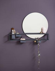 Spejlet, der multitasker | Boligmagasinet.dk