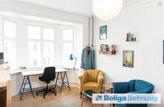 Odins Tværgade 2, 3. tv., 2200 København N - Bytte: 2-vær. til 3-5 vær. #andel #andelsbolig #andelslejlighed #kbh #københavn #nørrebro #selvsalg #boligsalg #boligdk