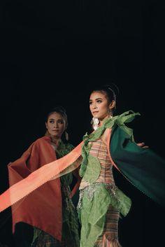 Jogja Fashion Week 2017