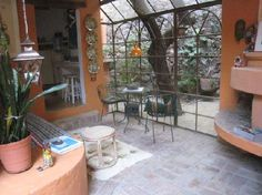Tres Casitas, Casita 1, the Eclectic