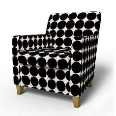 bemz covers for ikea furniture (via @designsponge)