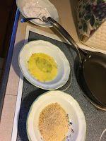 The Frugal Mennonite: Asian Sauce for Fried Wings or Chicken Tenderloins...