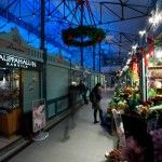 Love the old market in Tampere