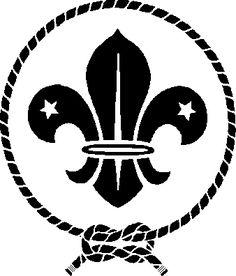 Cub Scout Fleur De Lis Clip Art Google Search Scouts Pinterest