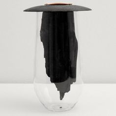 Charcoal by Formafantasma at the Vitra Design Museum