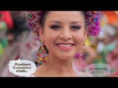 Carnaval de Oruro 2014 - Spot Official (HD) -