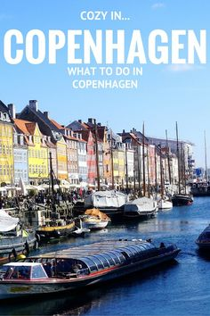 Cozy in Copenhagen: What to Do in Copenhagen - I headed to Copenhagen to reunite with a friend and absolutely fell in love with the city. It has the best brunch culture I've experienced outside of Melbourne!
