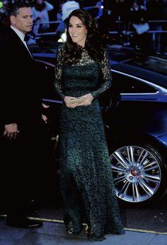 The Duchess of Cambridge, 28/3/17