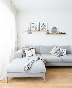 Happy Scandinavian in Friesland | Flairathome.nl