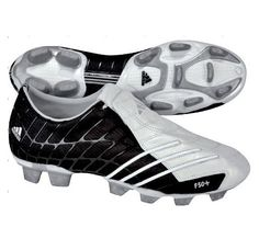 huge discount 34e61 9bd77 Adidas F50 TRX FG Spider Mens Firm Ground Soccer Shoes(White and Black)  Football