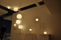 Euroluce 2015 Track Lighting, Ceiling Lights, Design, Home Decor, Homemade Home Decor, Ceiling Light Fixtures, Ceiling Lamp, Outdoor Ceiling Lights, Design Comics