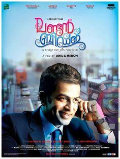 The Style Icon of Malayalam Cinema, Yes itz none other than Prithviraj Sukumaran from Anil C Menons London Bridge Movie