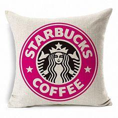45x45cm Carré Coton et Lin Oreiller jet Coussin Couverture de cas Décoratif Housse de coussin pour Sofa Lit Voiture, Starbucks Café (rosé) Mochalight http://www.amazon.fr/dp/B00D9JVXKA/ref=cm_sw_r_pi_dp_lmu8wb1FME1SS