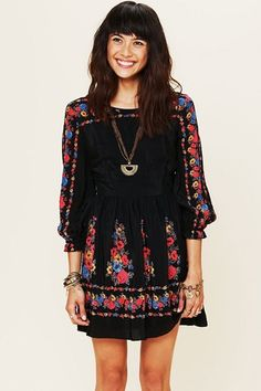 #boho #hippie #style Found on #freepeople.com