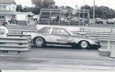 Chrysler Imperial Dragster