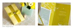 FLITE design creates custom invitations and offers silk lanterns available for rent