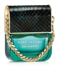 Decadence Marc Jacobs perfume - a new fragrance for women 2015.