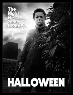 Oh yeah.  Michael Myers is the original scary.