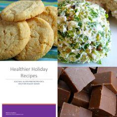 Holiday gluten free recipes