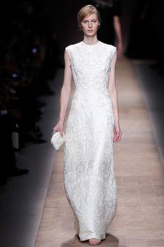 Valentino, Paris Fashion Week Spring 2013