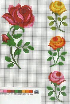 Gallery.ru / Φωτογραφίες # 91 - τριαντάφυλλα είναι διαφορετικά - irisha-ira