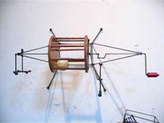 Davies Treadmill by Aaron Kramer, a.k.a urban-objects, via Flickr