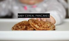 A nutritious first food for baby that also freezes well to make breakfast a breeze. Made with baby cereal, it's perfect for Baby Led Solids or the independent feeder.